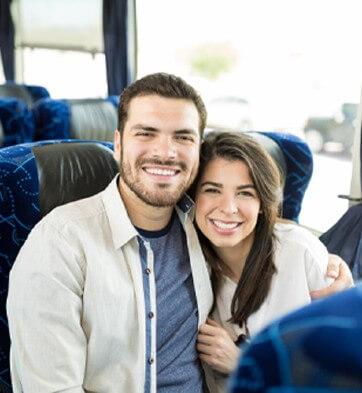 LaMere Family Travel Coralville Iowa City Adventures Bus Tours