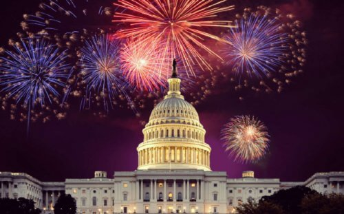 LaMere Family Travel Coralville Iowa City New Years Eve Gala 2022 Fireworks Capital