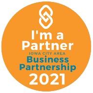 LaMere Family Travel Coralville Iowa City Area Business Partner 2021